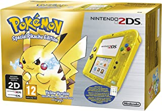 Best pokemon yellow anniversary Reviews