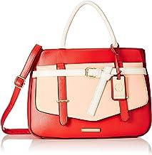Stella Ricci Women's Handbag (Red)