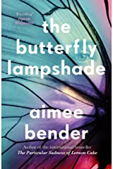 The Butterfly Lampshade Kindle Edition
