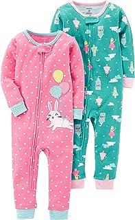 4119cffab Amazon.com  baby pajama