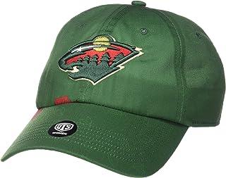 OTS NHL Women's Elsie Challenger Adjustable Hat