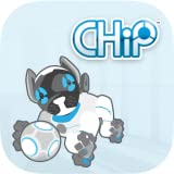 CHiP - Your Lovable Robot Dog