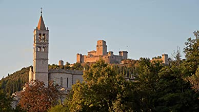 Assisi, Italy- St Francis, Roman Temples and Beautiful Basilicas