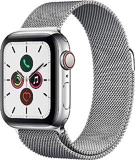 Apple Watch Serie 5 (GPS + Celular)