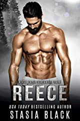 Reece (Stud Ranch Standalone Book 4) Kindle Edition