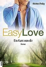 Easy Love - Ein Kuss von dir (Boudreaux series 4) (German Edition)
