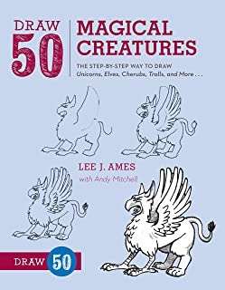 creatures to draw