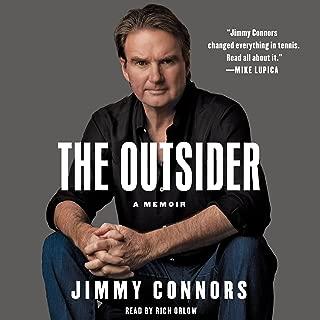 The Outsider: A Memoir