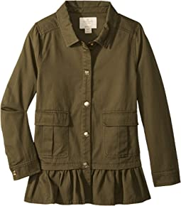 Field Jacket (Little Kids/Big Kids)