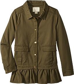 Field Jacket (Little Kids/Big Kids)