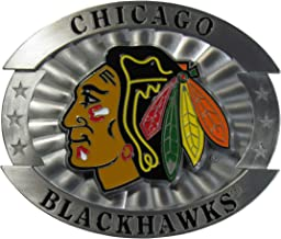 NHL Oversized Buckle