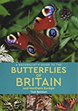 A Naturalist's Guide to the Butterflies of Britain and Northern Europe (2nd edition)