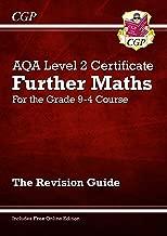 gcse level 2 maths revision