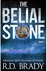 The Belial Stone: An Archaeological Thriller (The Belial Series Book 1) Kindle Edition