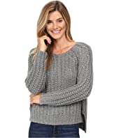 KUT from the Kloth - Page Chunky Crew Neck Top