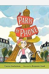 Paris by Phone Kindle Edition
