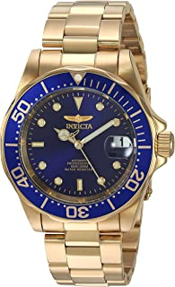 Invicta Men's Pro Diver 8930 Stainless Steel Watch