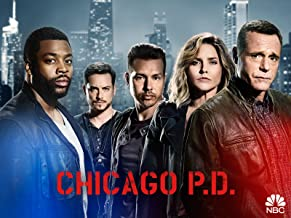 Chicago Pd, Season 5