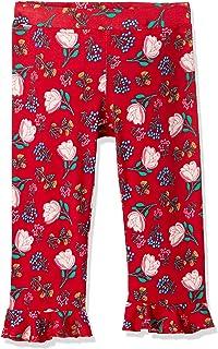 United Colors of Benetton Baby Girls' Slim Fit Leggings