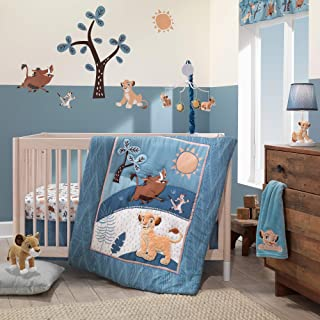 baby lion king nursery decor