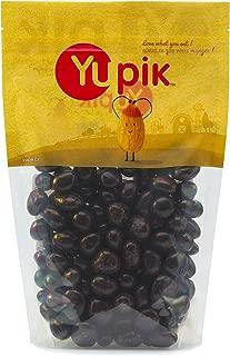 Yupik Dark Chocolate Strawberries, 2.2 Pound