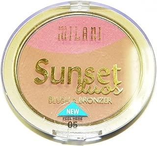 Best milani sunset bronzer Reviews