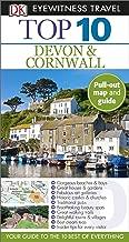 Top 10 Devon and Cornwall (DK Eyewitness Travel Guide)