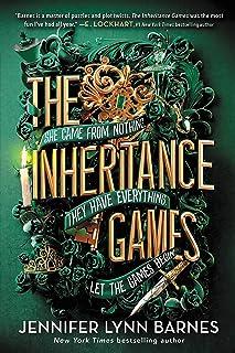 The Inheritance Games (English Edition)