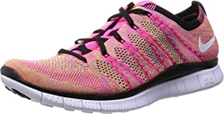 Free Flyknit NSW Mens Running Trainers 599459 Sneakers Shoes