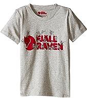 Fjällräven Kids - Kids Trek Logo T-Shirt