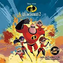 The Incredibles 2 (Spanish Edition): La Novela