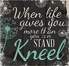 when life gets hard pray