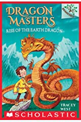 Rise of the Earth Dragon: A Branches Book (Dragon Masters #1) Kindle Edition