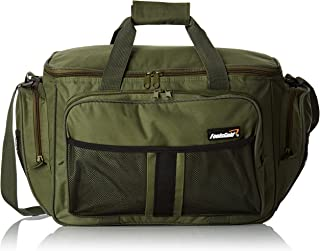 foolsGold Large Insulated Fishing Tackle Holdall Bag