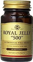 Solgar Royal Jelly 500 60s Softgels