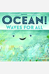 Ocean! Waves for All (Our Universe Book 4) Kindle Edition