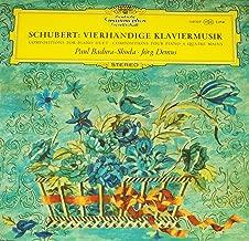 Schubert - Vierhandige Klaviermusik, Compositions For Piano Duet - 12
