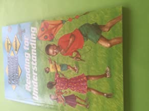 Caribbean Language Arts Project: Standard 3: Reader (Reading for Understanding) (Caribbean Language Arts Project)