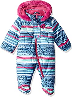 01cb0a5122b2 Top 10 Baby Girls Snow Suits of 2019 - Reviews Coach