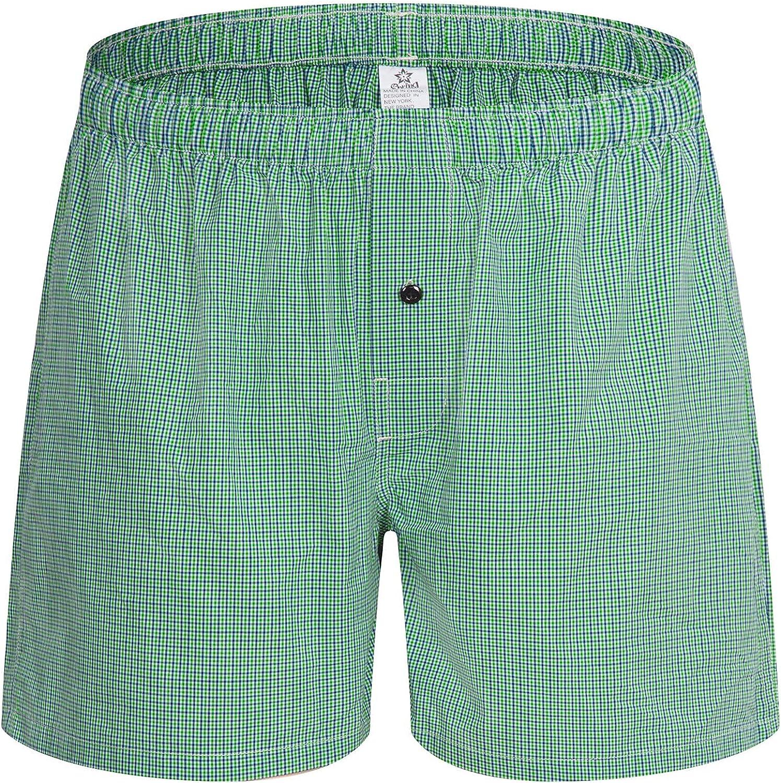 YAMANMAN Men's Pajama Very popular Shorts Boxers latest Cotton Short Comfortabl