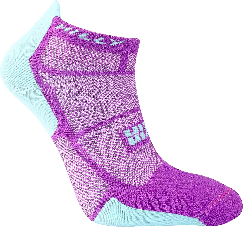 Hilly Womens Marathon Fresh Running Socks