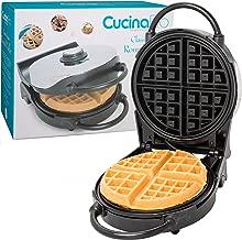 Belgian Waffle Maker- Non-Stick 7.5