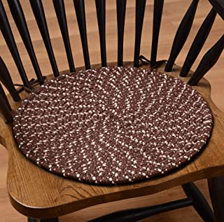 Madison 6300-PD2-BN Chair Pads, 14