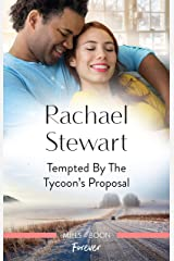 Tempted by the Tycoon's Proposal Kindle Edition