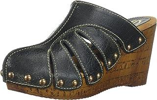 Sbicca Women's Elemental Wedge Sandal
