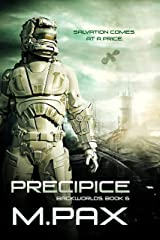 Precipice (The Backworlds Book 6) Kindle Edition