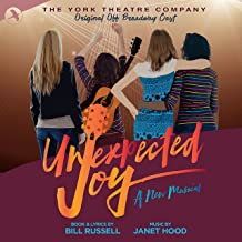 Unexpected Joy (Original Off-Broadway Cast)