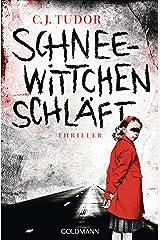 Schneewittchen schläft: Thriller (German Edition) eBook Kindle