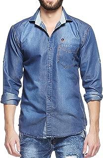 Lafantar Men's Casual Shirt