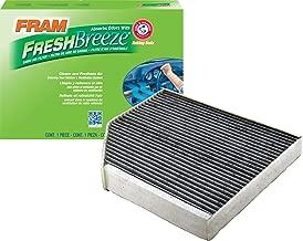 FRAM CF11179 Fresh Breeze Cabin Air Filter with Arm & Hammer